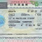 Visa Nhật Bản đi du lịch
